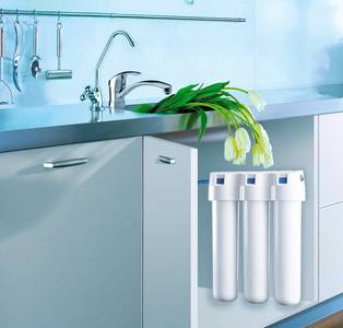 vodního filtru Aquaphor Kristall