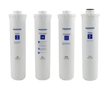 náhradní filtry pro Aquaphor Morion