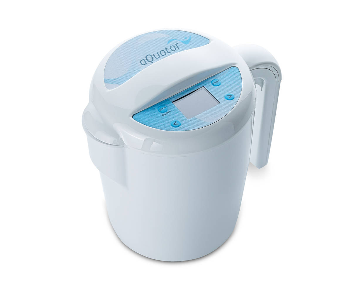 ionizátor vody aQuator Classic