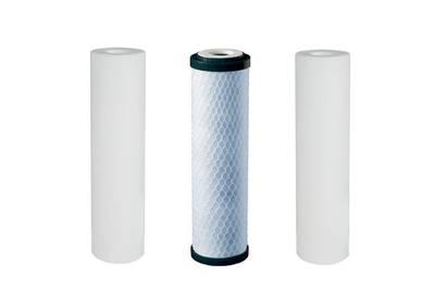sada filtrů pro Aquaphor Osmo Classic Home