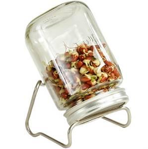 sklenice na klíčení 1x 1000 ml