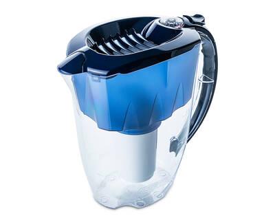 filtrační konvice Aquaphor Prestiž modrá
