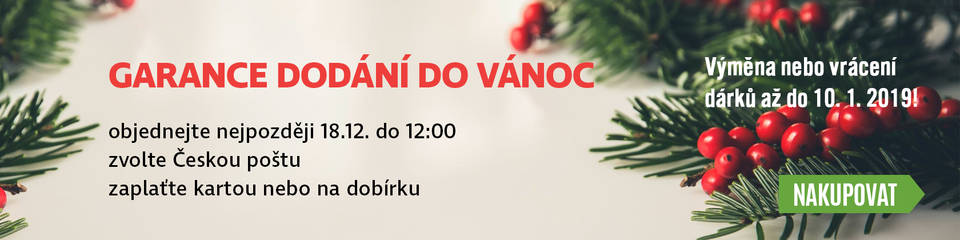 Garance_vanoce sana-store