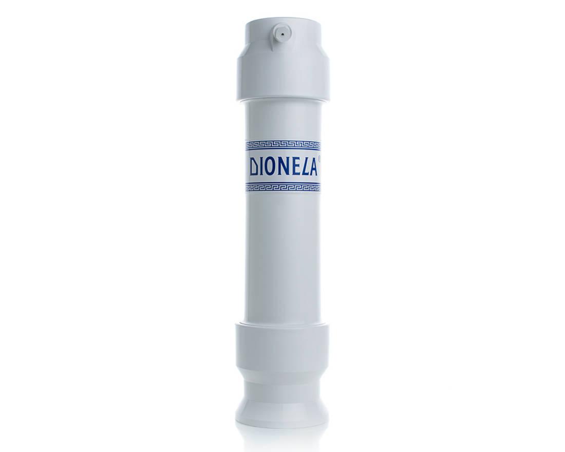 vodní filtr Dionela FAM1 | k instalaci pod linku