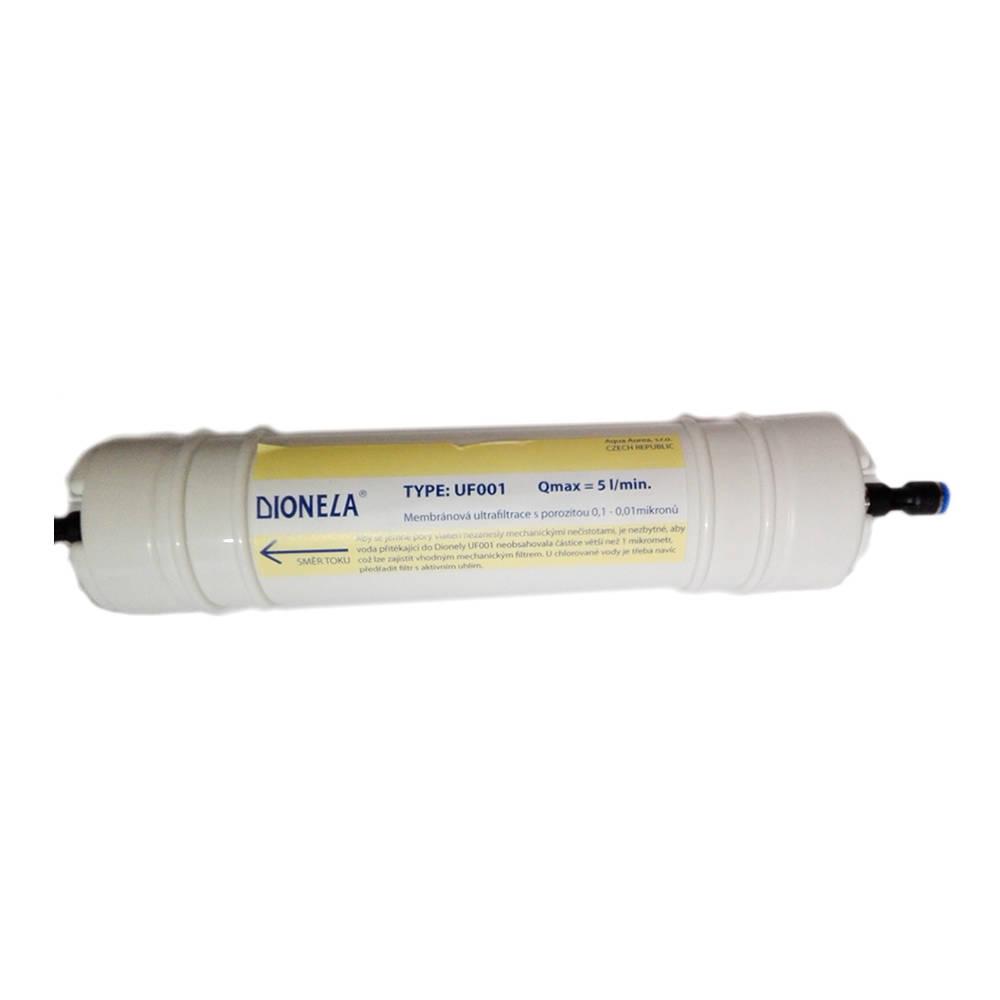 Dionela UF001 - ultrafiltrace 0,01