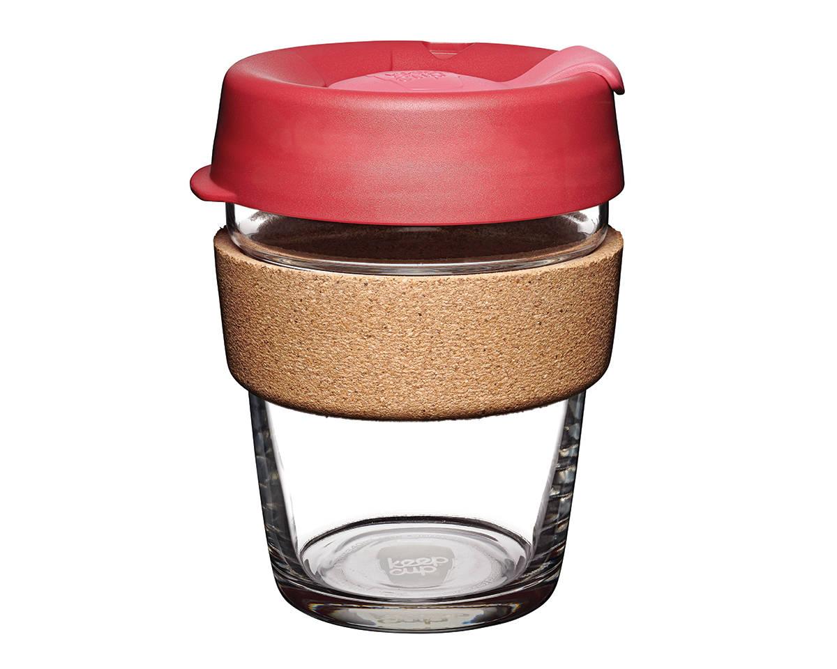 KeepCup (340 ml) TURBINE | skleněný hrnek