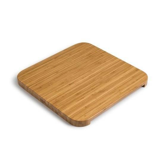 bambusová deska Höfats Cube