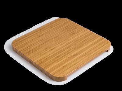 bambusová deska cube