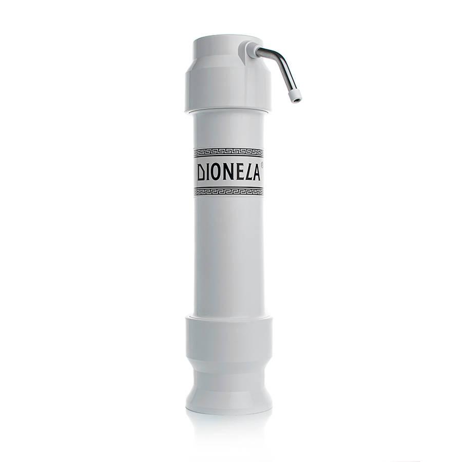 filtr Dionela FAS4 | na težké kovy