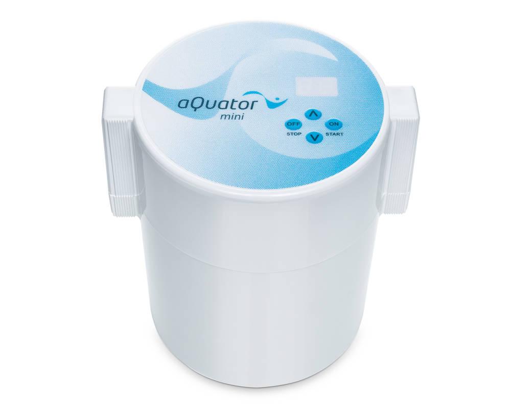 ionizátor vody aQuator Classic Mini