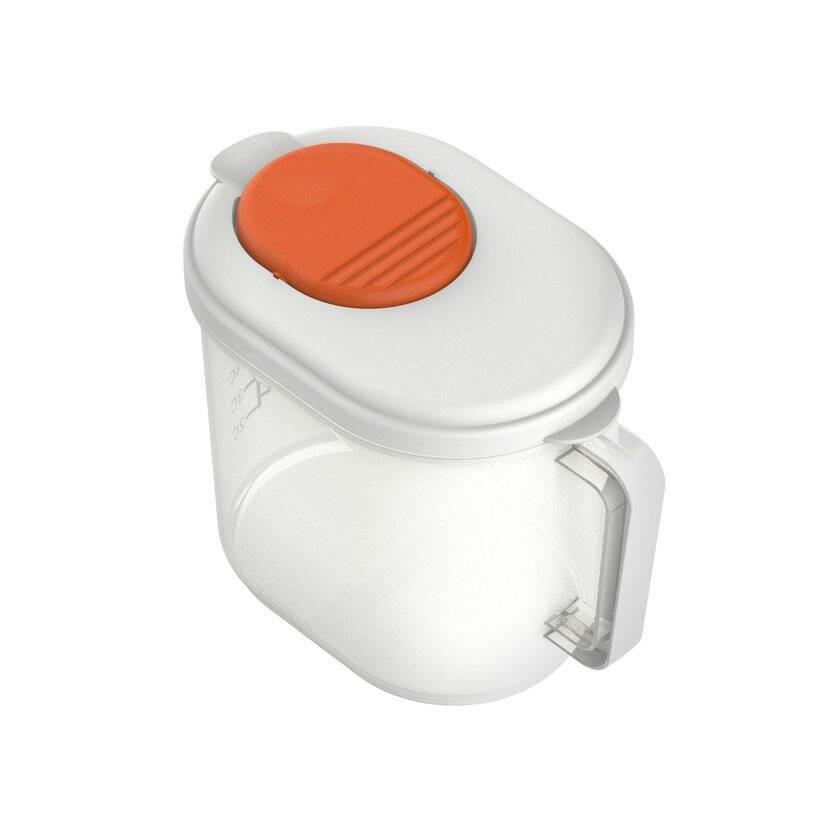 plastová nádoba NutraMilk