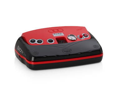 vakuovačka SICO S250 Premium RED