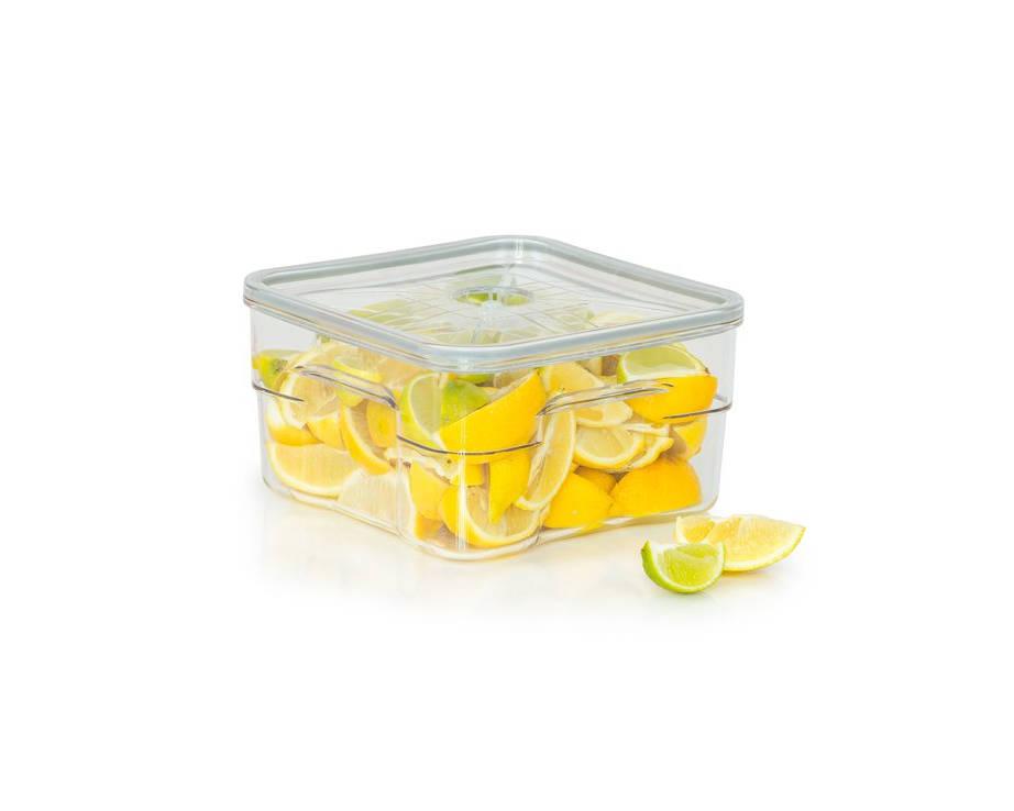 Gastro vakuová nádoba STATUS (4 liltry)