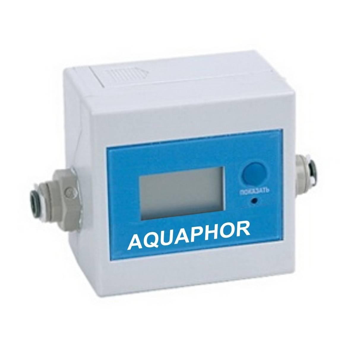Aquaphor indikátor životnosti filtrů