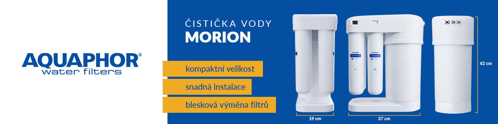 Aquaphor Morion