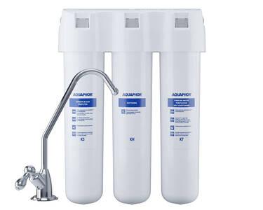 Vodní filtr Kristall H (změkčovací)
