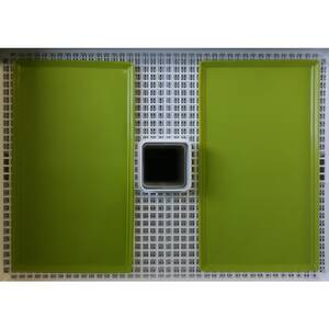 Yden Infra | silikonová sušicí vložka