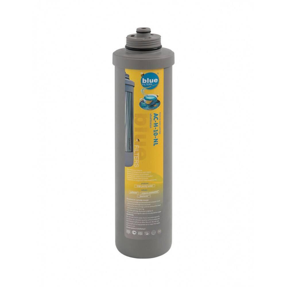 Náhradní vložka Bluefilters mikrofiltrace 0,1 mcr