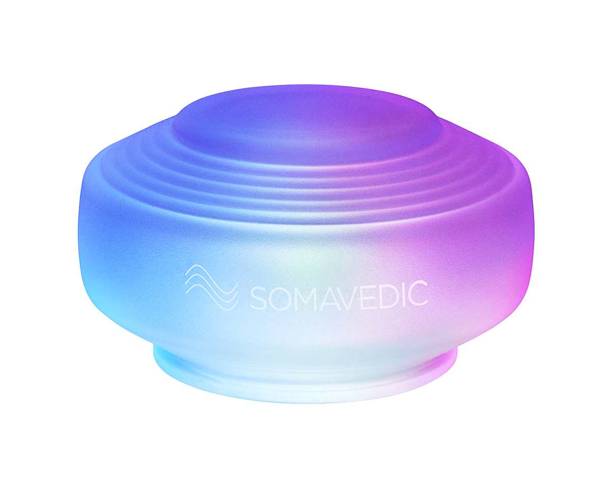 Somavedic Medic 5G harmonizace prostoru