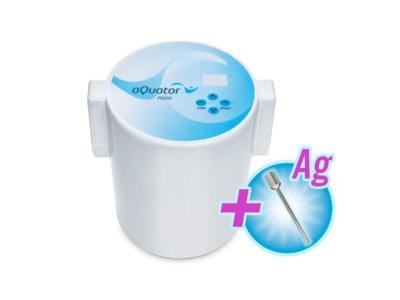 ionizační konvice aQuator Mini Silver