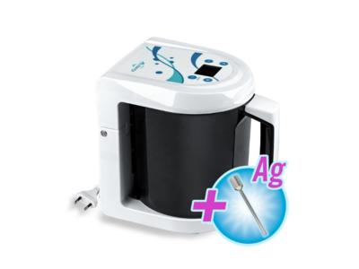 ionizační konvice aQuator VIVO Silver