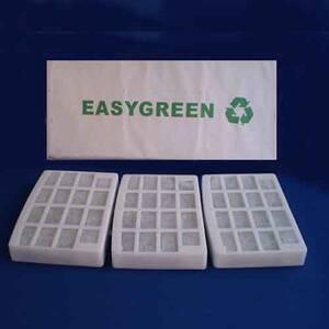 vzduchový filtr Easy Green