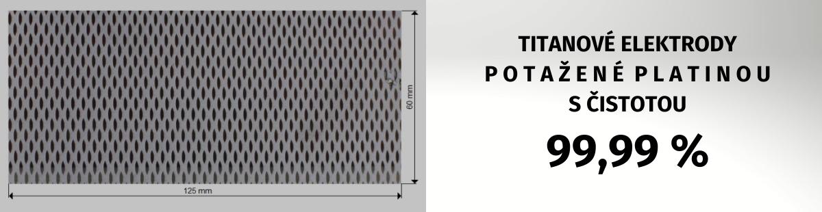 poddřezový ionizátor vody