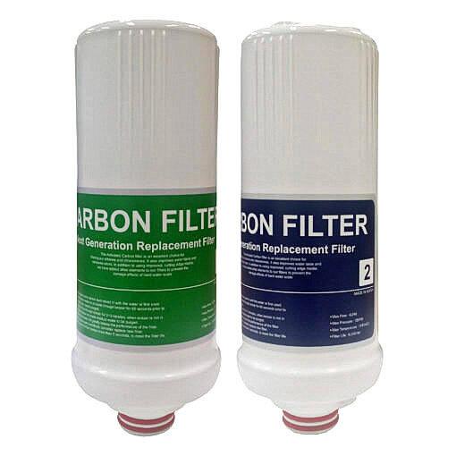 náhradní filtry pro ionizátory Prime