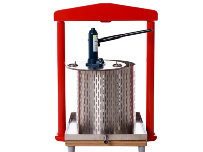 hydraulický moštovač Fruit Press GP-26S