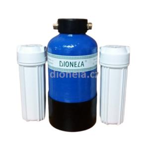 filtra dionáta na dusičnany