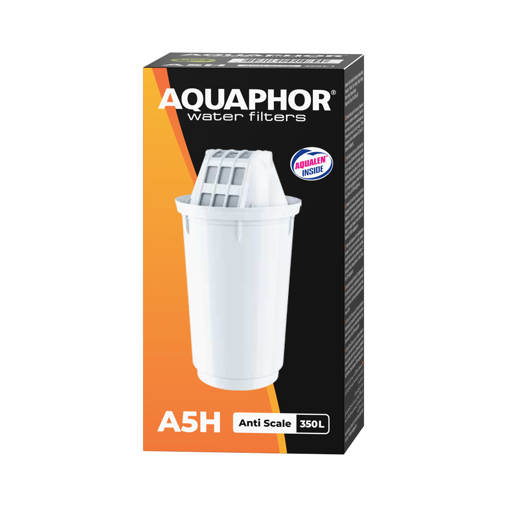 filtrační vložka Aquaphor A5H