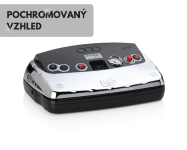vakuovačka SICO S250 Premium CH-BLA