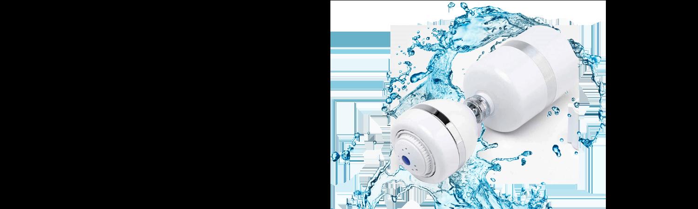 Sprchové filtry | Sana-Store.cz