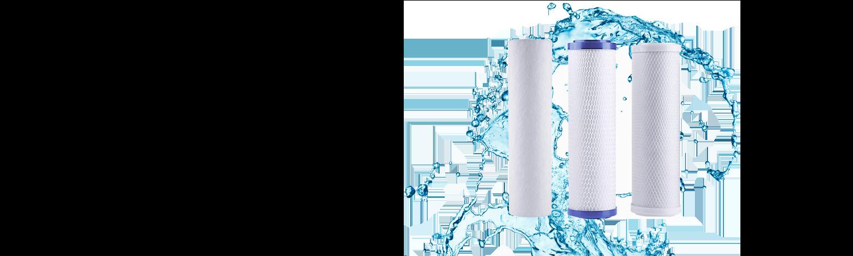 Náhradní filtrační vložky | Sana-Store.cz