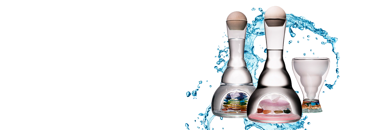 Harmonizace vody | Sana-Store.cz