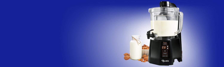 Nutramilk header